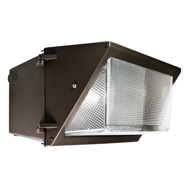 400 Watt - High Pressure Sodium - Wall Pack Image