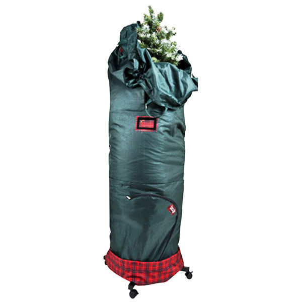 TreeKeeper Pro - Rolling Stand and Storage Bag Image