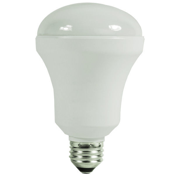 R25 CFL - 23 Watt - 65W Equal - 3000K Halogen White Image