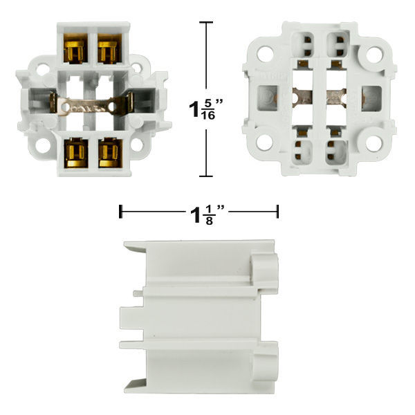 26 to 42 Watt - PLT L26725-419 Image