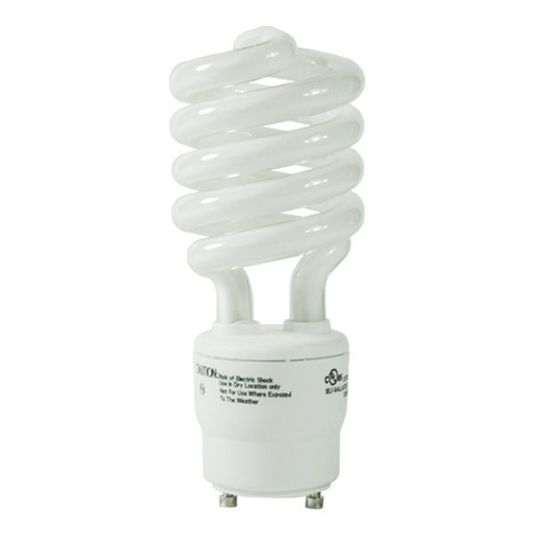 TCP 33123SP-27K - 23 Watt CFL - 2700K Warm White Image