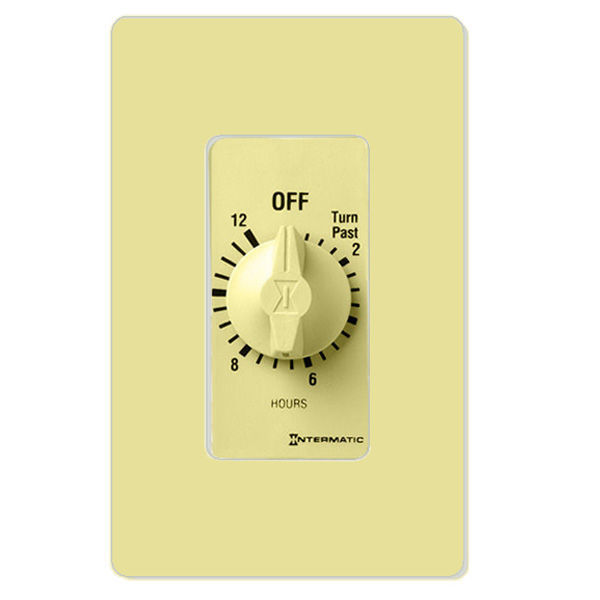 Intermatic FD12HC - Auto-Off Timer Image