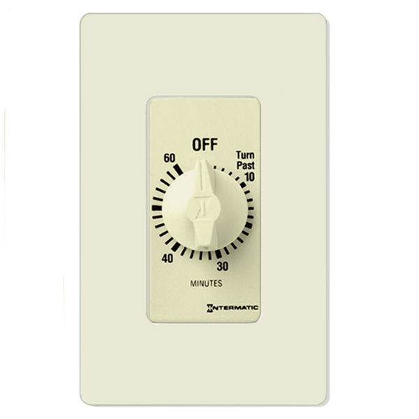 Intermatic FD60MAC - Auto-Off Timer Image