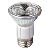 75 Watt - MR16 - Flood - Medium Base - 120 Volt - Glass Face - 2,000 Life Hours - Halogen Light Bulb