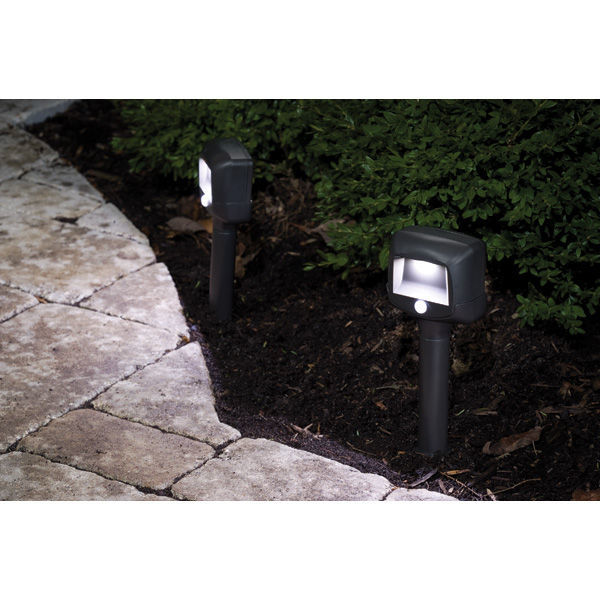 Mr Beams - LED Wireless Path Lights with Remote Control Image