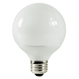 TCP 1G3009-27K - 9 Watt - G30 CFL - 2700K