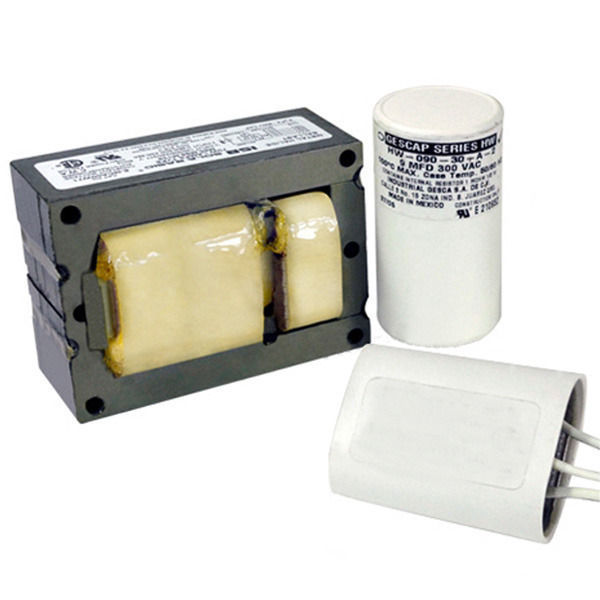 Advance 71A86E5500D - 750 Watt - High Pressure Sodium Ballast Image
