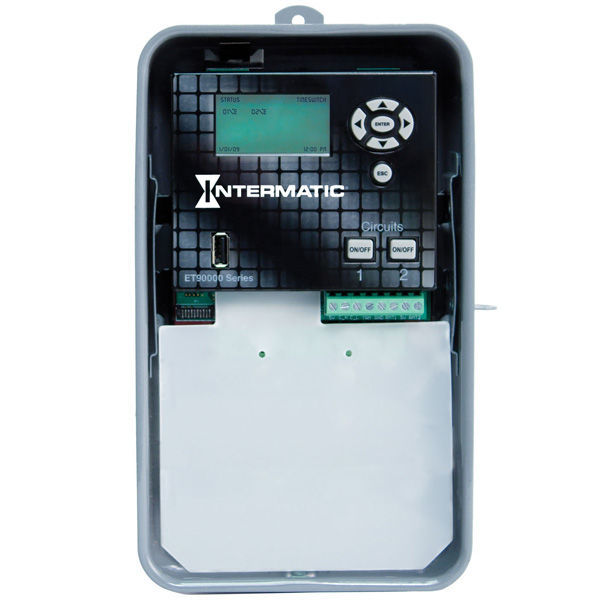 Intermatic ET90215CR Time Switch Image