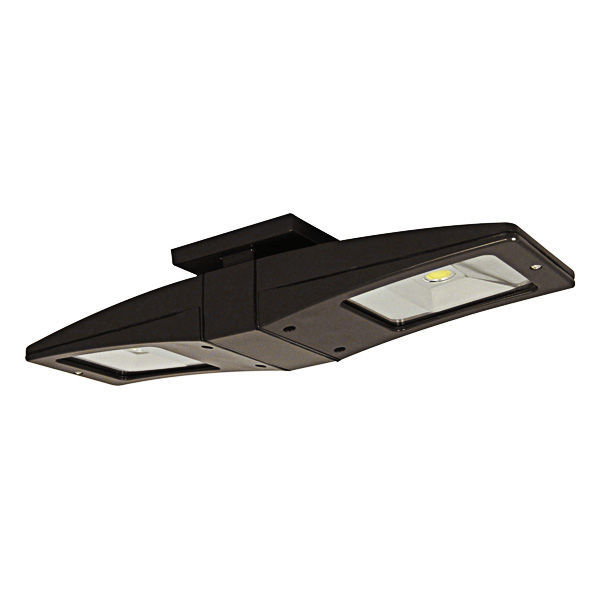 LED Flush Mount Ceiling Light - 2069 Lumens - 26 Watt - 70W Equal Image