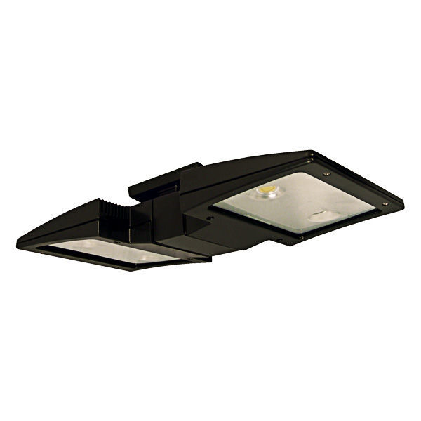 LED Flush Mount Ceiling Light - 2764 Lumens - 40 Watt - 100W Equal Image