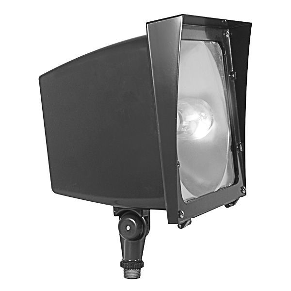 RAB EZHH150PSQ - Metal Halide Flood Light Fixture Image