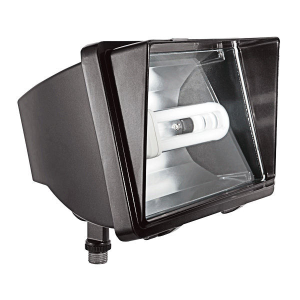 RAB FF42QT - Fluorescent Flood Light Image