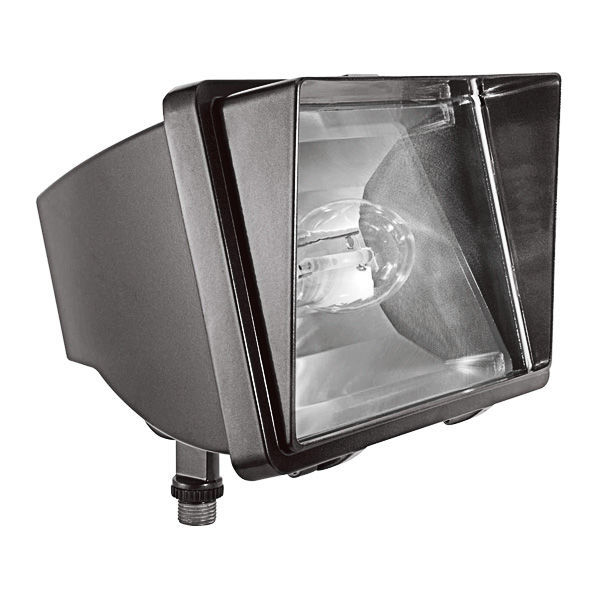 Amazing RAB FF70   HPS Flood Light Fixture Image