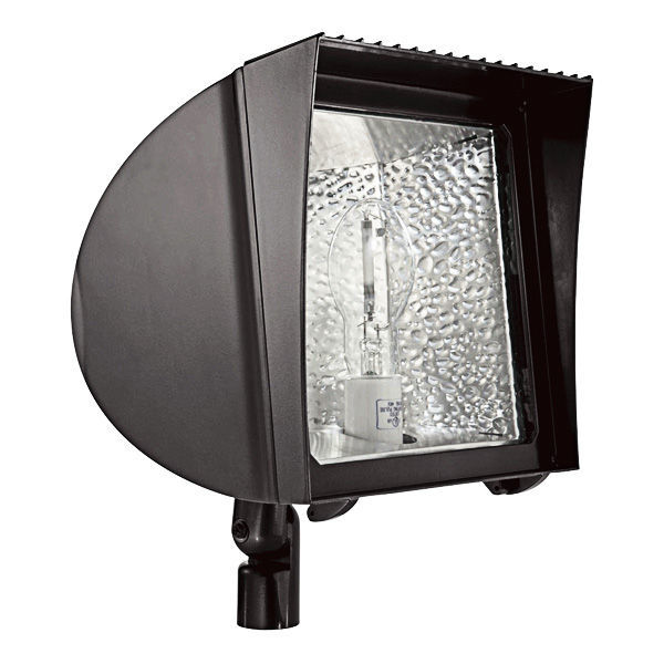 RAB FXH100QT - Metal Halide Flood Light Fixture Image