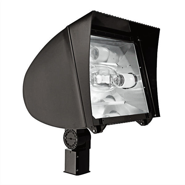RAB FXLH400SFPSQ - Metal Halide Flood Light Fixture Image