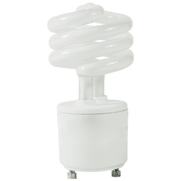 Spiral CFL - 23 Watt - 100W Equal - 2700K Warm White Image