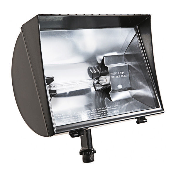 RAB QF500F - Quartz Halogen Flood Light Image