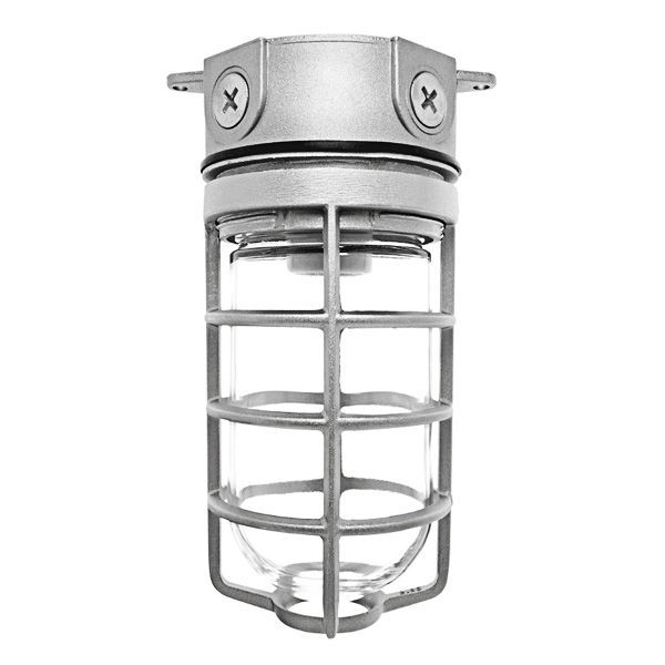 RAB VX100DG - Vapor Proof Light Fixture Image