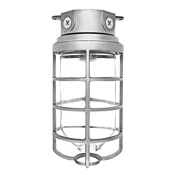 RAB VX200DG - Vapor Proof Light Fixture Image