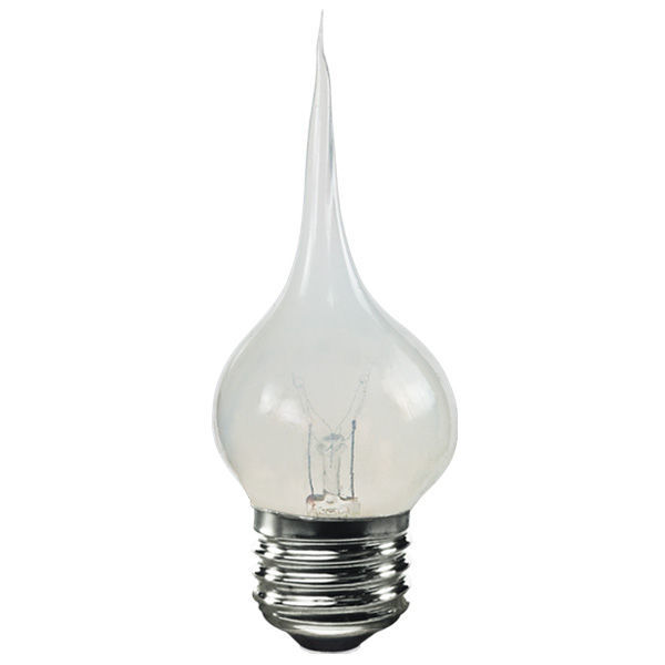Bulbrite 411007 - Silicone Tip Bulb Image