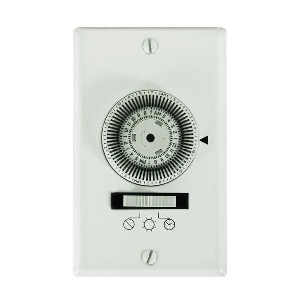 Intermatic KM2ST-1G - In-Wall Timer Image