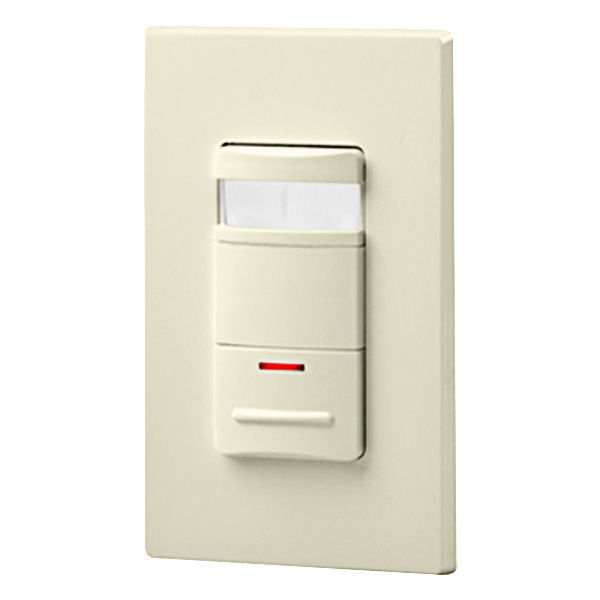 Leviton Decora - PIR Occupancy Sensor with Night Light Image