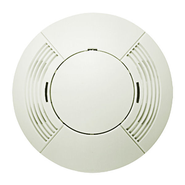 Lutron LOS-CUS-500-WH - 180 Deg. Ultrasonic Ceiling Mount Occupancy Sensor Image