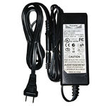96 Watt Power Supply for 24 Volt LED Tape Light Image
