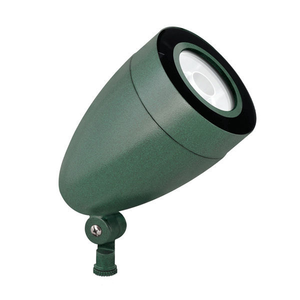 RAB HSLED13NVG - 13 Watt - LED - Bullet Spot Light Fixture Image