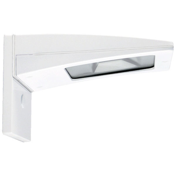 LED Wall Pack - 542 Lumens - 10 Watt - 70 Equal Image