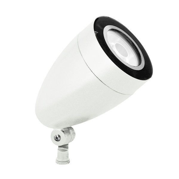RAB HSLED13YW - 13 Watt - LED - Bullet Spot Light Fixture Image