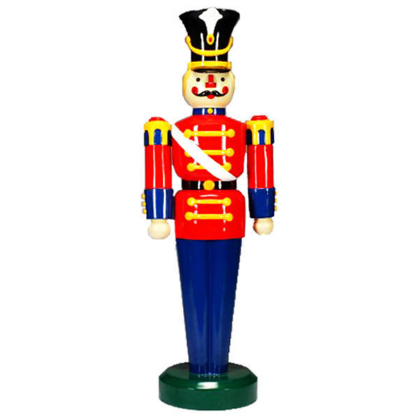6.3 ft. - Toy Soldier Image
