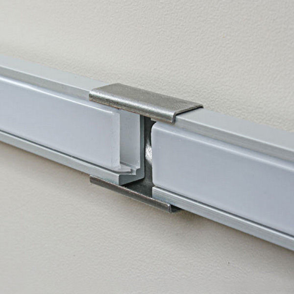 Chrome Mounting Bracket Image