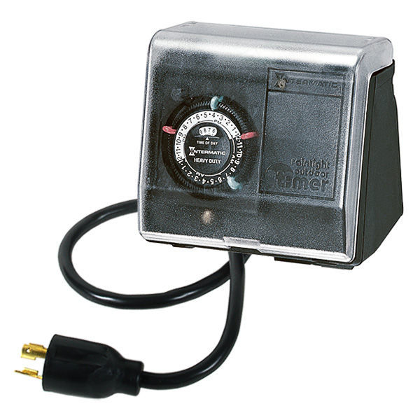 Intermatic P1131 - Outdoor Timer Image