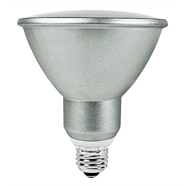 PAR38 CFL - 23 Watt - 90W Equal - 5000K Full Spectrum Image