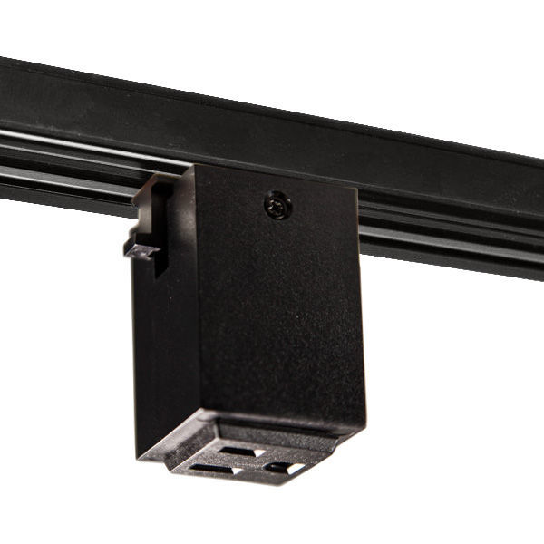 Nora NT-327B - Black - Outlet Adapter Image