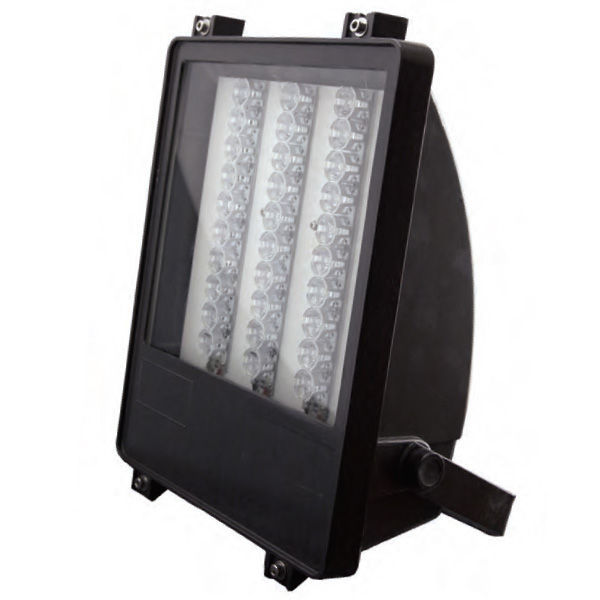 2643 Lumens - 45 Watt - LED - Narrow Spot Fixture  Image