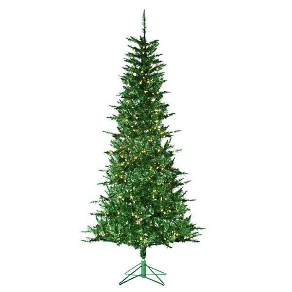 7.5 ft. x 44 in. Artificial Christmas Tree Image