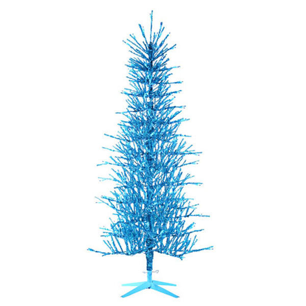 5 ft. x 27 in. Artificial Christmas Tree Image