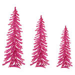 2 ft., 3 ft., 4 ft. Artificial Christmas Trees Image