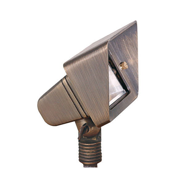 5.5 Watt - LED - Cohiba Wall Wash Landscape Light Image