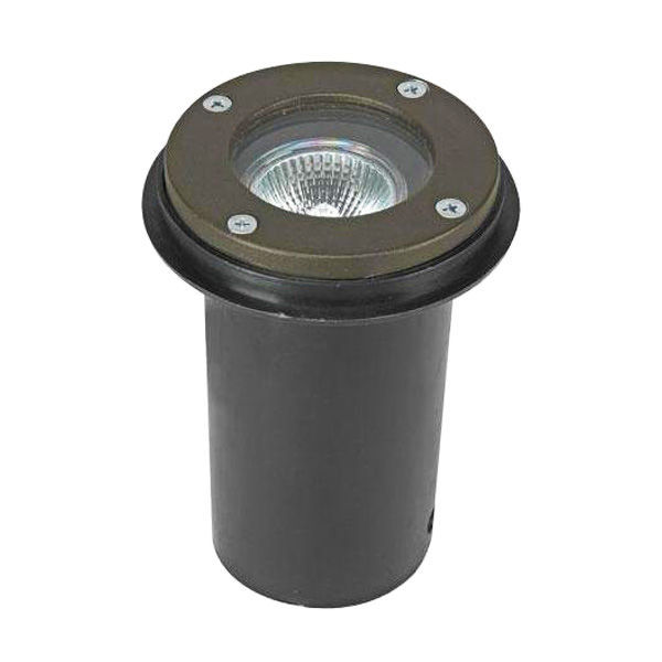 Halogen - Mini In-Ground Accent Light - Image