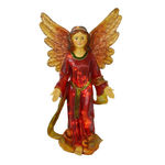 Fiberglass Nativity Angel Image
