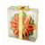 Antique Poinsettia Christmas Ornament