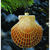 Large Clam Shell Christmas Ornament Thumbnail