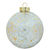 Mercury Ball Christmas Ornament