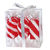 Peppermint Candy Christmas Ornament