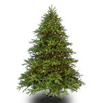7.5 ft. x 70 in. Artificial Christmas Tree Image