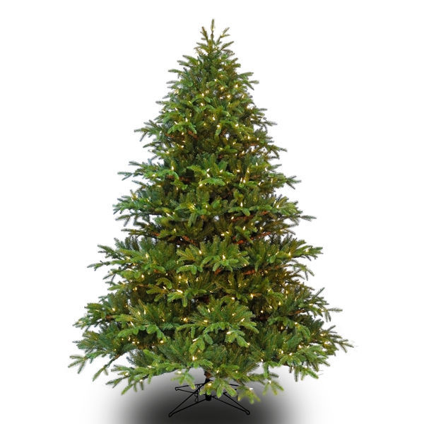 9 ft. x 74 in. Artificial Christmas Tree Image