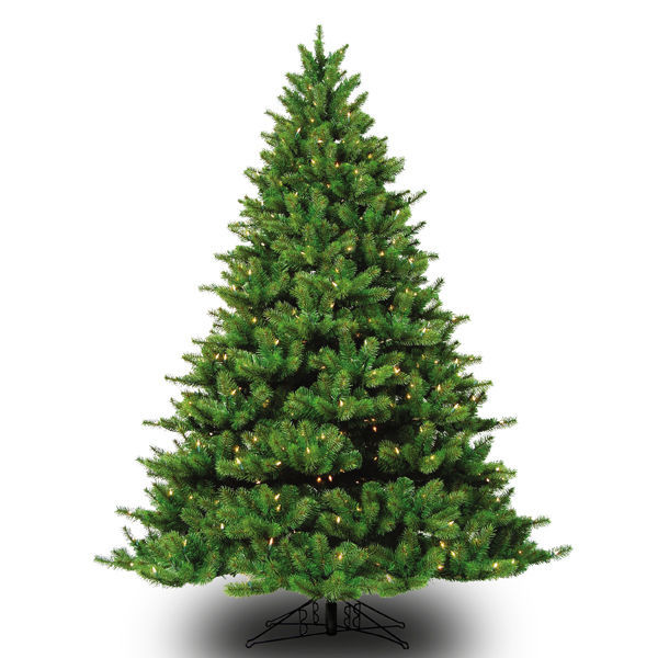 9 ft. x 72 in. Artificial Christmas Tree Image